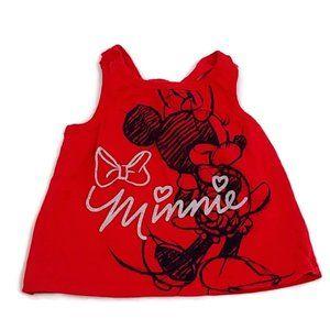 $3 SALE- Disney Minnie